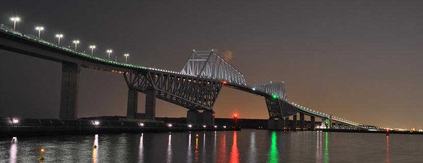 東京ゲートブリッジ6