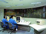 Underground Multi-Purpose Ducts Control Center
