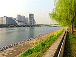 京浜運河緑道公園
