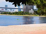 お台場海浜公園3