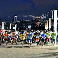 ランニング ジョギング写真