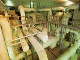地域冷暖房用熱供給管